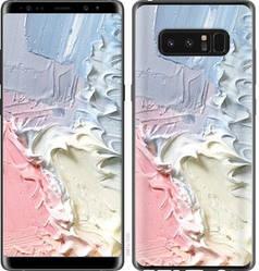 """Чехол на Samsung Galaxy Note 8 Пастель """"3981c-1020-15886"""""""