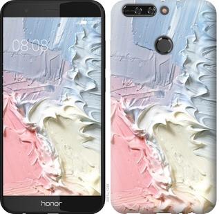 """Чехол на Huawei Honor V9 / Honor 8 Pro Пастель """"3981u-1246-15886"""""""