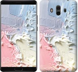 "Чехол на Huawei Mate 10 Пастель ""3981u-1116-15886"""