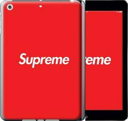 "Чехол на iPad 5 (Air) supreme ""3987c-26-15886"""