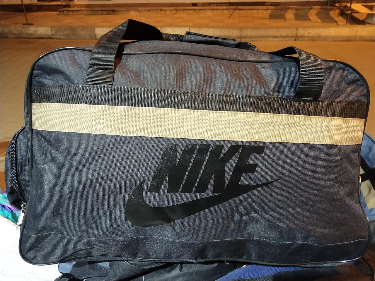 (35*57 бо-Супер блискавка)Спортивна дорожня сумка NIKE Підвищення якості тільки оптом Supreme