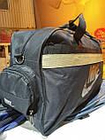 (35*57 бо-Супер блискавка)Спортивна дорожня сумка NIKE Підвищення якості тільки оптом Supreme, фото 2