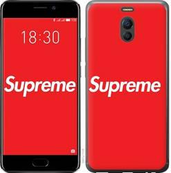 "Чехол на Meizu 15 supreme ""3987u-1472-15886"""