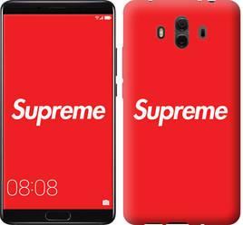"""Чехол на Huawei Mate 10 supreme """"3987u-1116-15886"""""""