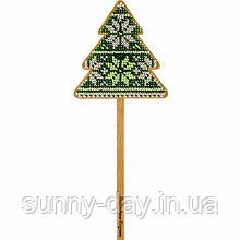 Набір для вишивання бісером по дереву FLK-134