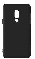 Чехол силиконовый для Meizu 15 Plus