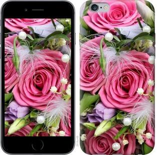 "Чехол на iPhone 6 Plus Нежность ""2916c-48-15886"""