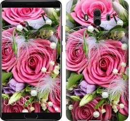 """Чехол на Huawei Mate 10 Нежность """"2916u-1116-15886"""""""