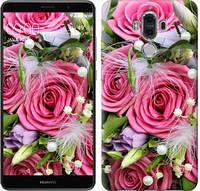"""Чехол на Huawei Mate 9 Нежность """"2916u-425-15886"""""""