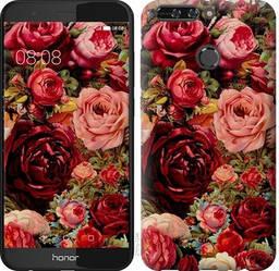 """Чехол на Huawei Honor V9 / Honor 8 Pro Цветущие розы """"2701u-1246-15886"""""""