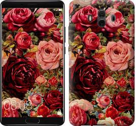 """Чехол на Huawei Mate 10 Цветущие розы """"2701u-1116-15886"""""""