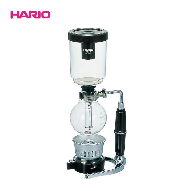 Cифон Hario TCA-2 для заваривания кофе и чая