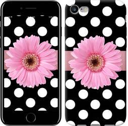 "Чехол на iPhone 8 Горошек 2 ""2147c-1031-15886"""