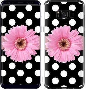 "Чехол на Samsung Galaxy S8 Plus Горошек 2 ""2147c-817-15886"""