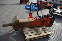 Гидромолоты Rammer M14