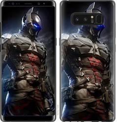 "Чехол на Samsung Galaxy Note 8 Рыцарь Аркхема ""4075c-1020-15886"""