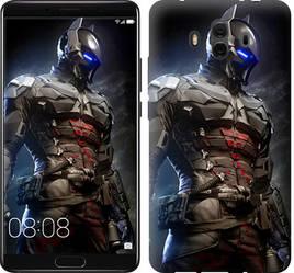 """Чехол на Huawei Mate 10 Рыцарь Аркхема """"4075u-1116-15886"""""""