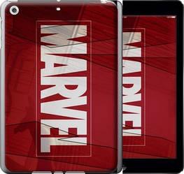 "Чехол на iPad 5 (Air) Marvel ""2752c-26-15886"""