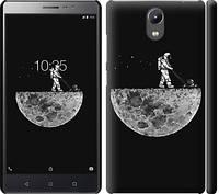 "Чехол на Lenovo Phab 2 Moon in dark ""4176c-956-15886"""