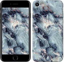 """Чехол на iPhone 8 Мрамор """"3479c-1031-15886"""""""