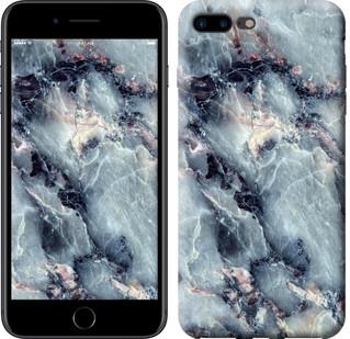 """Чехол на iPhone 8 Plus Мрамор """"3479c-1032-15886"""""""
