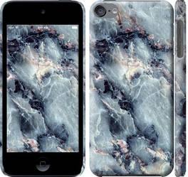 """Чехол на iPod Touch 6 Мрамор """"3479c-387-15886"""""""