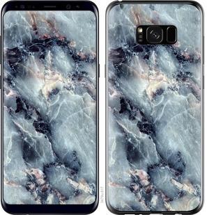 "Чехол на Samsung Galaxy S8 Plus Мрамор ""3479c-817-15886"""