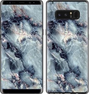 "Чехол на Samsung Galaxy Note 8 Мрамор ""3479c-1020-15886"""