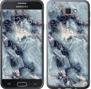 "Чехол на Samsung Galaxy J5 Prime Мрамор ""3479u-465-15886"""