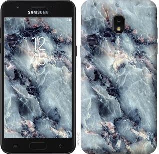 "Чохол на Samsung Galaxy J7 2018 Мармур ""3479u-1502-15886"""