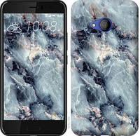 """Чехол на HTC U11 Life Мрамор """"3479u-1385-15886"""""""