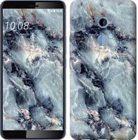"""Чехол на HTC U11 Plus Мрамор """"3479u-1363-15886"""""""