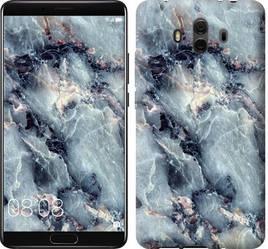 "Чехол на Huawei Mate 10 Мрамор ""3479u-1116-15886"""