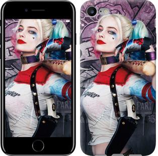 """Чехол на iPhone 7 Отряд самоубийц """"3763c-336-15886"""""""