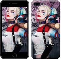 """Чехол на iPhone 7 Plus Отряд самоубийц """"3763c-337-15886"""""""