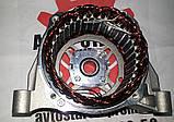 Статорная обмотка генератора в крышке FIAT GRANDE PUNTO, IDEA, PANDA, STRADA, LANCIA MUSA, YPSILON, фото 4