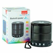 Портативная колонка WS-887 Bluetooth!АКЦИЯ, фото 3