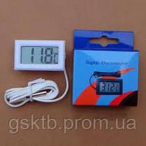 Термометр влагозащищенный JS-10/TPM-10 , фото 2