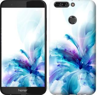 """Чехол на Huawei Honor V9 / Honor 8 Pro цветок """"2265u-1246-15886"""""""