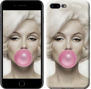 "Чехол на iPhone 8 Plus Мэрлин Монро ""1833c-1032-15886"""
