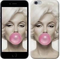 "Чехол на iPhone 6 Plus Мэрлин Монро ""1833c-48-15886"""