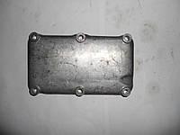 Крышка боковая  топливного насоса Трактор МТЗ 80 УТН-5-1111475-А6