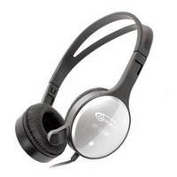 Гарнитура Gemix HP-220MV black/grey