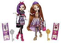 Набор кукол Эвер Афтер Хай Ever After High Холли и Поппи Базовые Holly O'Hair and Poppy O'Hair