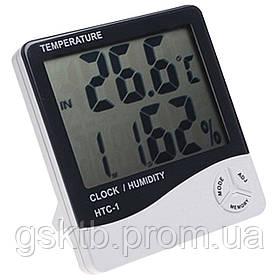 Гигрометр HTC-1