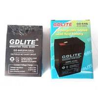 Акумулятор GDLITE GD-645 6V