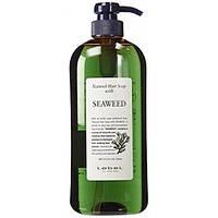 Hair Soap with Seaweed 720 мл. Шампунь с экстрактом морских водорослей