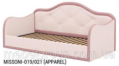 Дитяче ліжко Діксі 90*200, з механізмом, фото 3