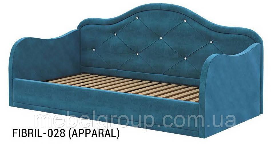 Дитяче ліжко Діксі 90*200, з механізмом