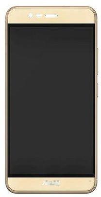 Дисплей (LCD) Asus ZenFone Pegasus 3 X008 Dual Sim с сенсором золотой
